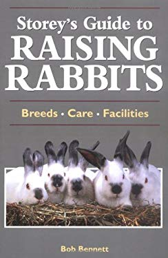 Raising Rabbits 9781580172608