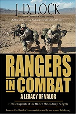 Rangers in Combat: A Legacy of Valor 9781587364990