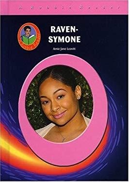 Raven Symone 9781584155935