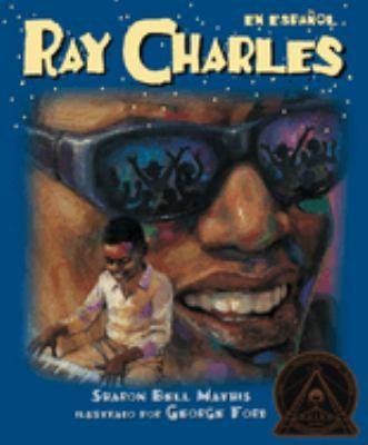 Ray Charles 9781584302810