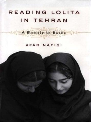 Reading Lolita in Tehran 9781587244872
