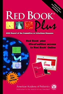 Red Book: 2009 Report of the Committee on Infectious Diseases [With Access Code] 9781581103472