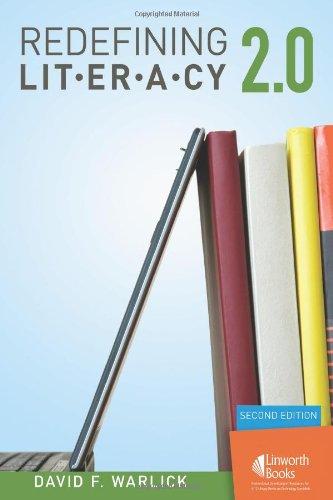 Redefining Literacy 2.0 9781586833336