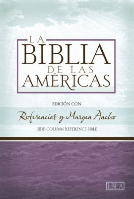 Reference Bible-Lbla 9781586403874