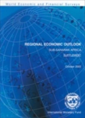 Regional Economic Outlook: Sub-Saharan Africa 9781589064881