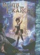 Reign of the Exarchs: The World of Darkness 9781588464286