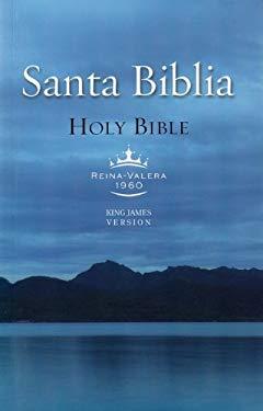 Bilingual Bible-PR-Rvr 1960/KJV 9781585169658