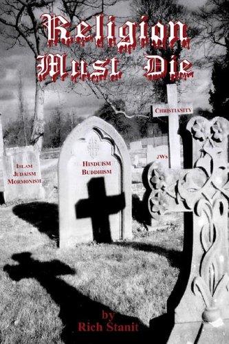 Religion Must Die 9781585091089