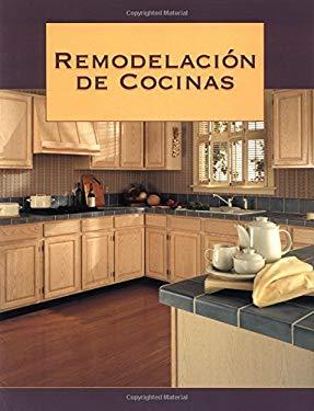 Remodelacion de Cocinas = Kitchen Remodeling 9781589231023