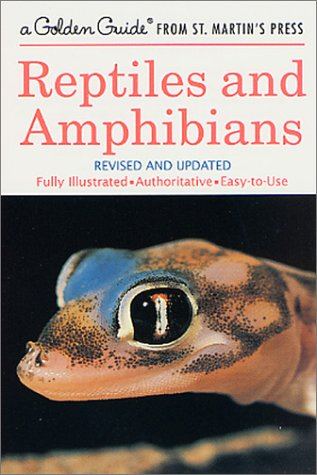 Reptiles and Amphibians: Revised and Updated 9781582381312