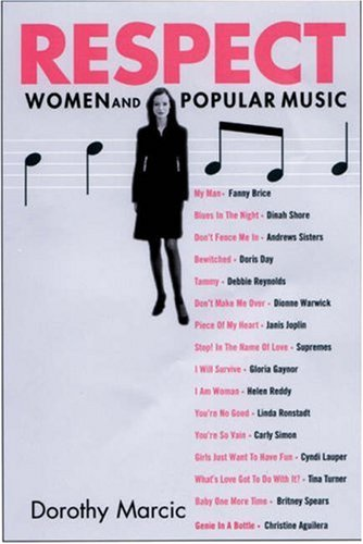 Respect: Women and Popular Music 9781587990830