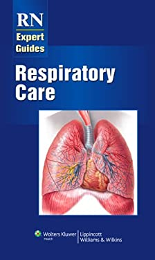 Respiratory Care 9781582557076