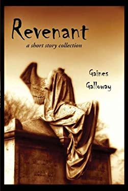 Revenant: A Short Story Collection 9781587366437