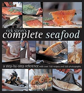 Rick Stein's Complete Seafood 9781580085687