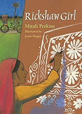 Rickshaw Girl 9781580893084