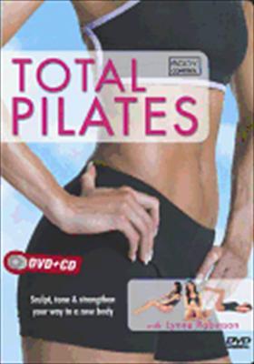 Lynne Robinson: Total Pilates
