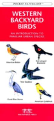 Rocky Mountain Wildlife: An Introduction to Familiar Species 9781583550908
