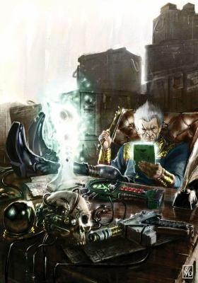 Rogue Trader: Koronus Bestiary