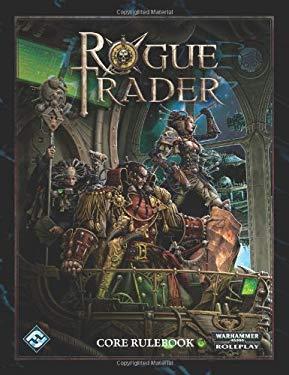 Rogue Trader: Core Rulebook 9781589946750
