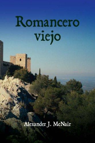 Romancero Viejo 9781589770348
