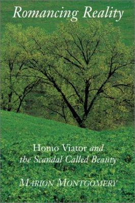 Romancing Reality: Homa Viator & Scandal Called Beauty 9781587317255