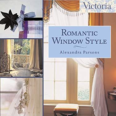 Romantic Window Style 9781588165107