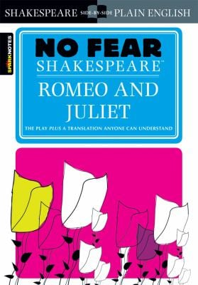 Romeo and Juliet (No Fear Shakespeare) 9781586638450