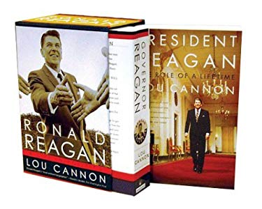 Ronald Reagan: A Life in Politics 9781586482633