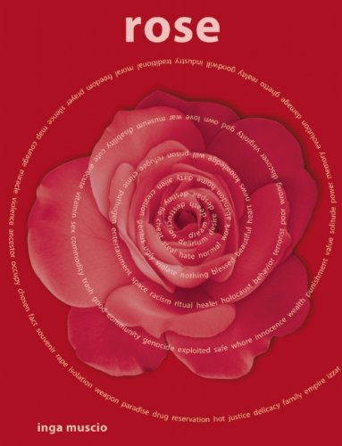 Rose: Love in Violent Times 9781583229262