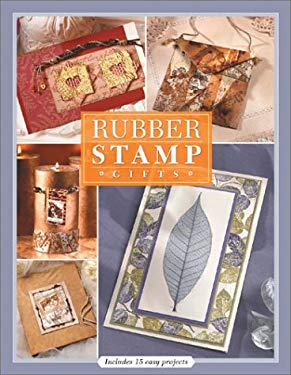 Rubber Stamp Gifts 9781581804669