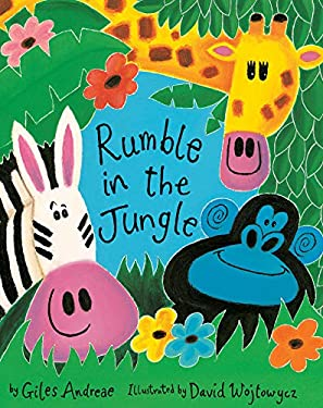 Rumble in the Jungle 9781589253674