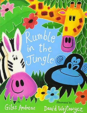 Rumble in the Jungle 9781589258648