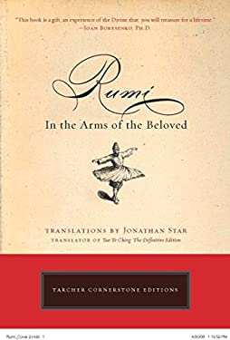 Rumi: In the Arms of the Beloved 9781585426935