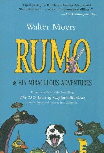 Rumo & His Miraculous Adventures 9781585679362