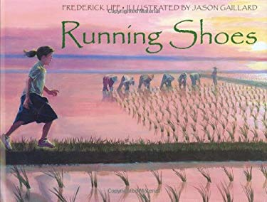 Running Shoes 9781580891752