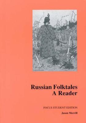 Russian Folktales: A Reader 9781585100149