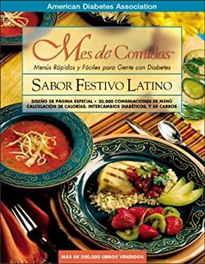 Sabor Festivo Latino/Festive Latin Flavors