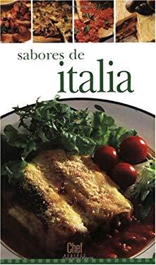 Sabores de Italia 9781582797113