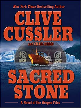 Sacred Stone: A Novel of the Oregon Files 9781587248757