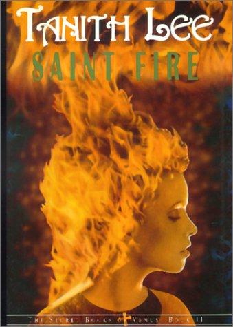 Saint Fire 9781585674251