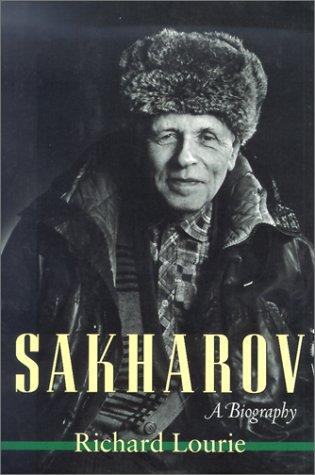 Sakharov: A Biography