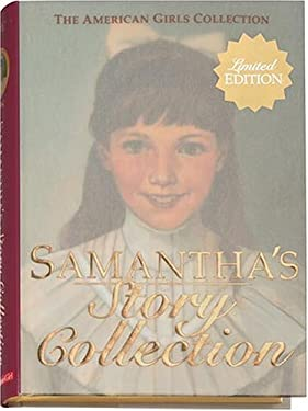 Samantha's Story Collection [With Cards]