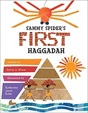 Sammy Spider's First Haggadah 9781580132305