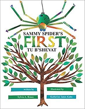 Sammy Spider's First Tu B'Shevat 9781580130653