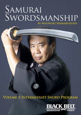 Samurai Swordsmanship, Volume 2: Intermediate Sword Program