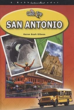 San Antonio 9781584158110