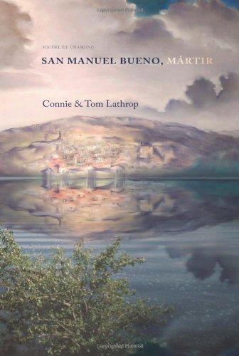 San Manuel Bueno, Martir 9781589770591