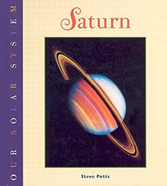 Saturn 9781583400982