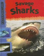 Savage Sharks 7166164