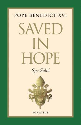 Saved in Hope: Spe Salve 9781586172510